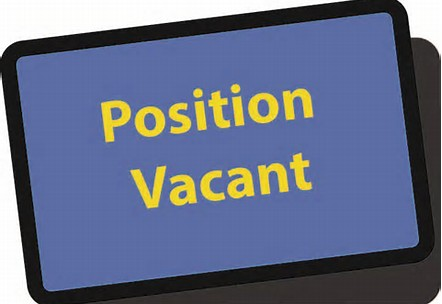 Licensed Professional Counselor - Vacant Position